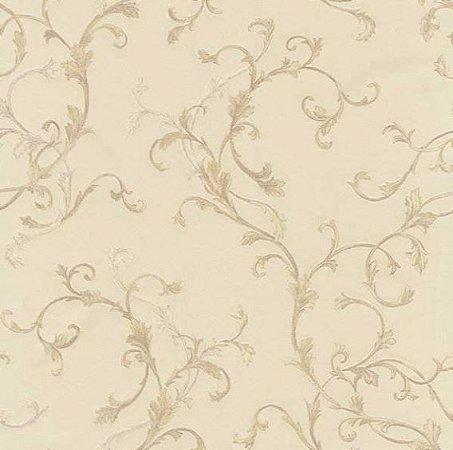 Papel de Parede Tesori Italiani 45036 - 0,53cm x 10,05m