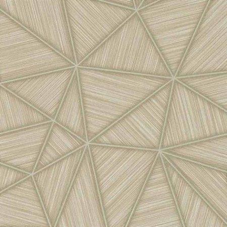 Papel de Parede Ambiance 29118 - 0,53cm x 10m