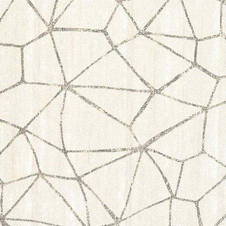 Papel de Parede Ambiance AM29501 - 0,53cm x 10m