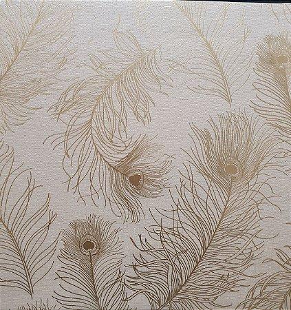 Papel de Parede Enchantment 121403 - 0,53cm x 10m