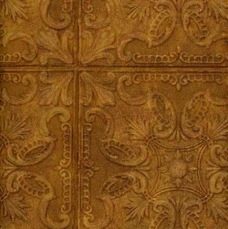 Papel de Parede Rustic Country PA131206 - 0,53cm x 10m
