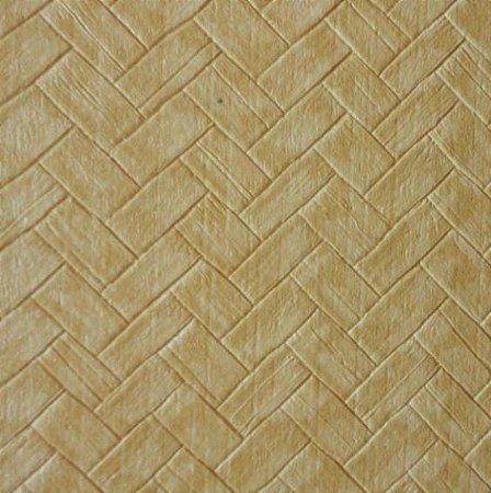 Papel de Parede Rustic Country PA131402 - 0,53cm x 10m