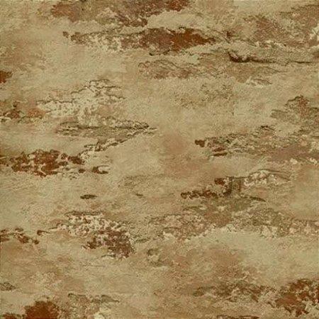 Papel de Parede Rustic Country PA131004 - 0,53cm x 10m
