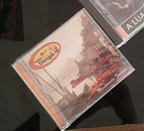 CD Saudades da Bahia