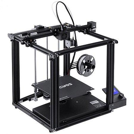 IMPRESSORA 3D FABER 5 ENDER 5 220X220X300MM PRÉ MONTADA