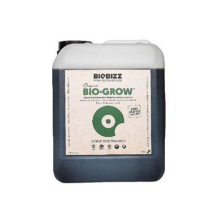 Biogrow Fertilizante Orgânico - Biobizz - 5L
