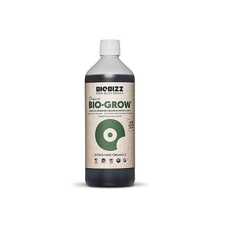 Biogrow Fertilizante Orgânico - Biobizz - 250ml