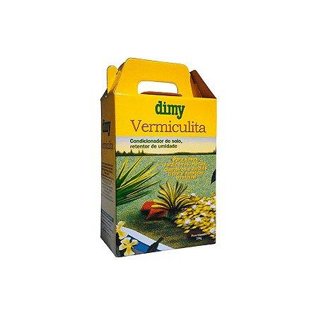 Vermiculita 2 Litros - Dimy
