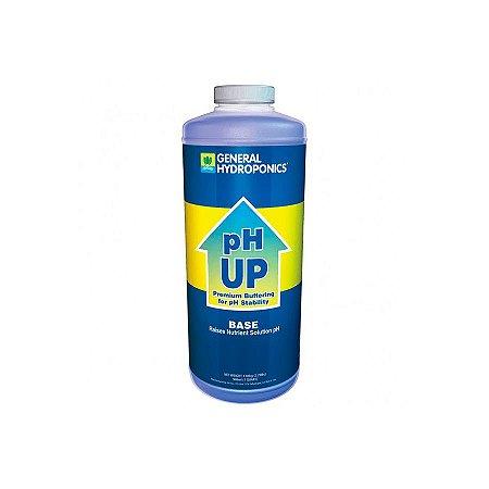 Ph Up 946ml  Regulador De Ph General Hydroponics