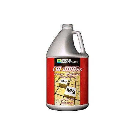 Fertilizante CALiMAGic 3,79L - General Hydroponics