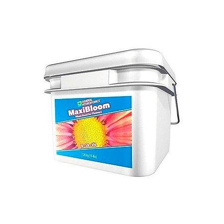 Fertilizante MaxiBloom 5-15-14 7,2Kg - General Hydroponics