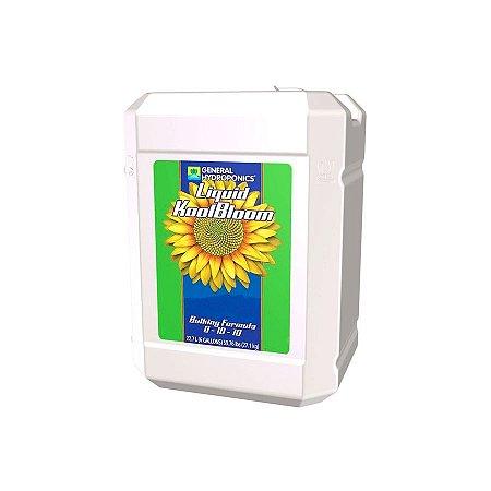 Fertilizante Liquido KoolBloom 0-10-10 22,7L - General Hydroponics