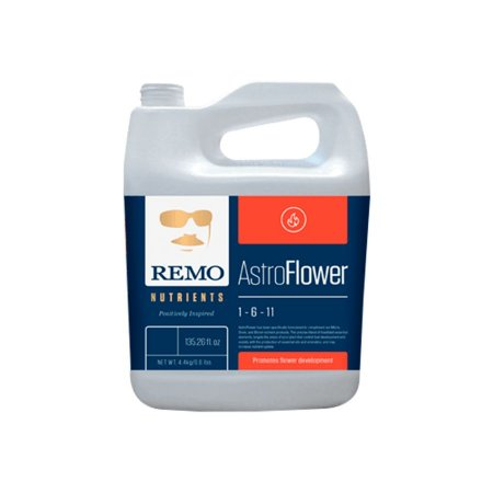 Astro Flower Remo Nutrients - 4L