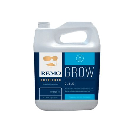 Remo Grow - Remo Nutrients