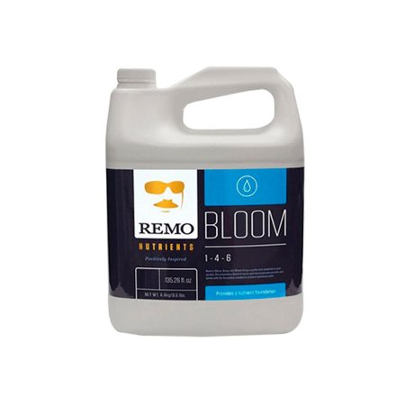 Fertilizante Remo Bloom - Remo Nutrients
