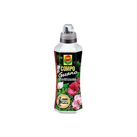Guano Fertilizante Concentrado COMPO 500ml