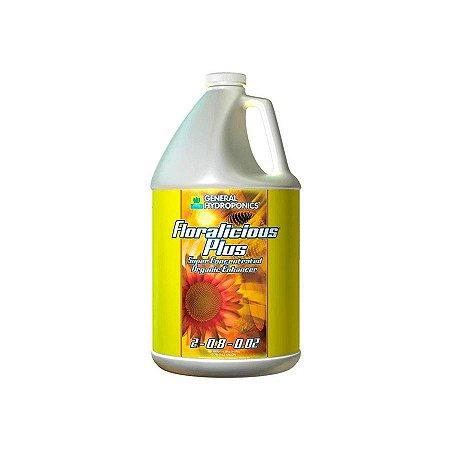Fertilizante Floralicious Plus 3,79L - General Hydroponics