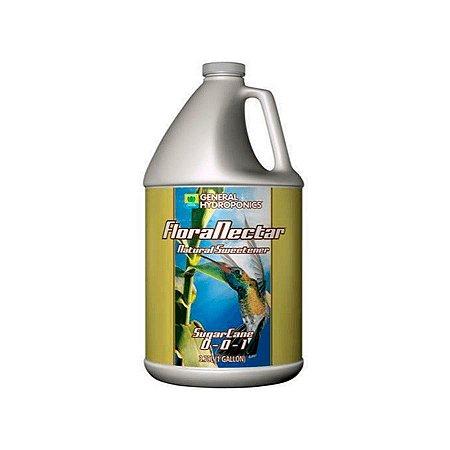 Fertilizante Floranectar Sugar Cane 0-0-1 3,79L - General Hydroponics