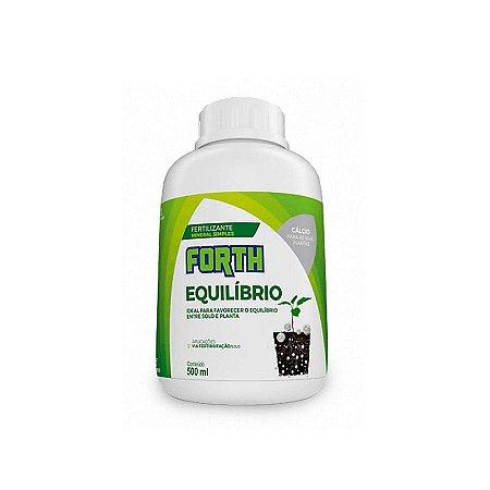 Forth Equilibrio - Cálcio - 500ml