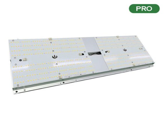 Quantum Board Samsung 240W WIDE + Deep RED + UV + IR - Painel LED Master Plants