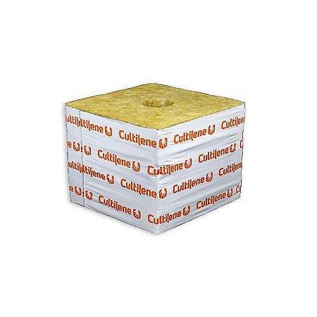 CULTILENE STONE WOOL GROWING BLOCK 7,5x7,5x6,5cm