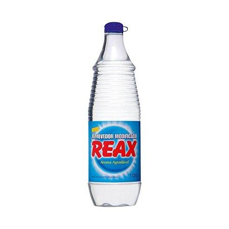 Removedor Reax Aroma Agradável 1L