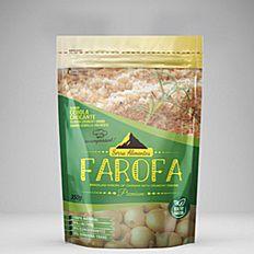 Farofa De Cebola Crocante - 300g