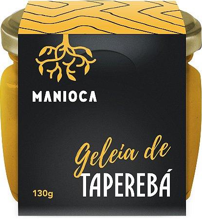 Geleia De Taperebá Manioca 130g - 100% Natural.