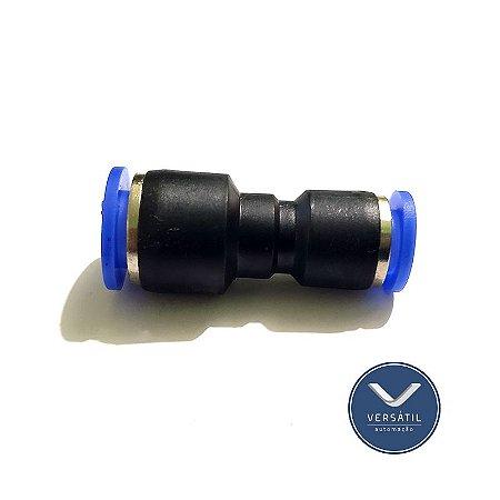 Conexão União Redução 10mm x 8mm