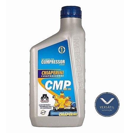 Óleo Mineral para Compressor tipo Pistão AW150