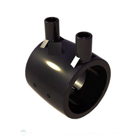"Luva Eletrosoldável 4"" 110 mm"