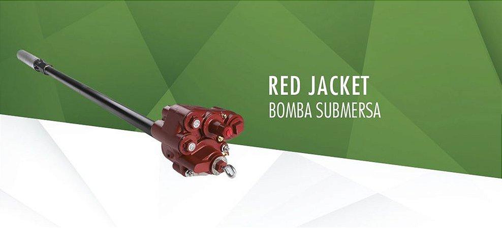 BOMBA SUBMERSA RED JACKET