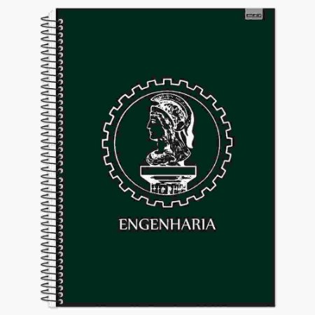 Caderno Profissão Engenharia 10 Matérias São Domingos