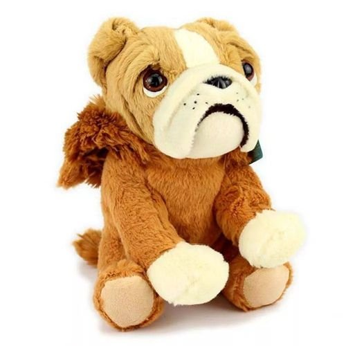 Bulldog Leãozinho Buba