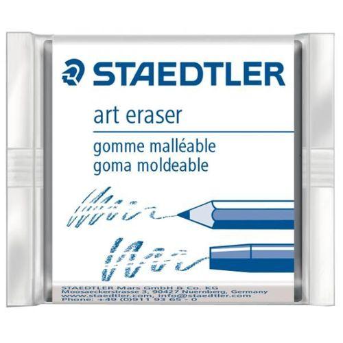 Borracha Limpa Tipos Staedtler Art Eraser