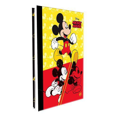 Pasta Catalogo 10 Envelopes Mickey Dac