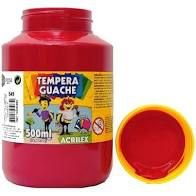 ...Tinta Guache 250ml Magenta Acrilex