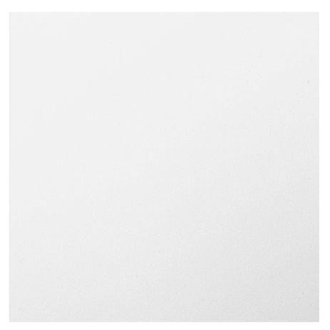 EVA Emborrachado Branco Liso 40x60cm BRW - Esp 2mm - PT c/ 10 Unid