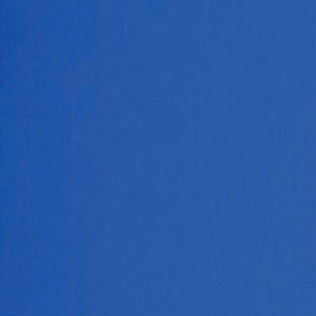 EVA Emborrachado Azul Royal 40x60cm BRW - Esp 2mm - PT c/ 10 Unid