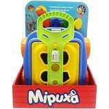 Brinquedo Educativo Mipuxa Baby Land Cardoso Toys