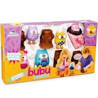 Brinquedo Bubu E As Corujinhas Batendo As Asinhas Jogo