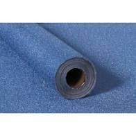 Plastico Adesivo DAC Glitter Azul PP 45cm X 10m X 0,10mm 1703Az 28442