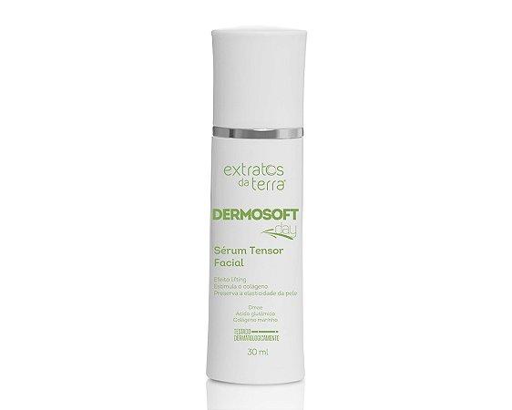 Dermosoft Day Sérum Tensor Facial - 30 ml