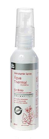 Água Thermal de Gerânio 60ml