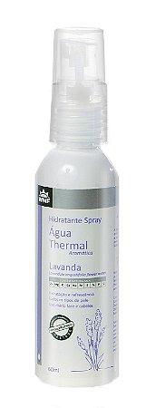 Água Thermal de Lavanda 60ml