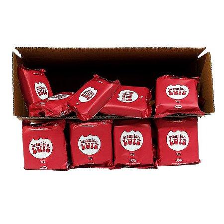 Caixa P Brownie Original | 30 unidades