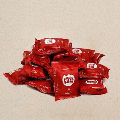 Nano Brownie - Caixa com 70