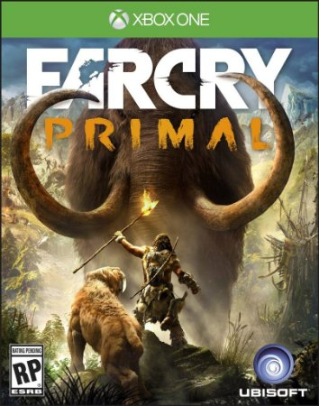 FAR CRY PRIMAL Mídia Digital - XBOX ONE