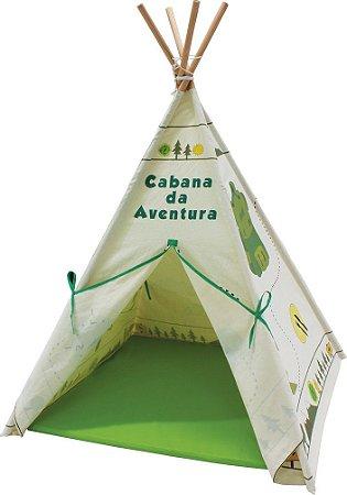 Cabana da Aventura - CiaBrink