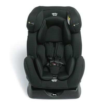 Cadeira para Auto Air All Black 0-25kg - Young
